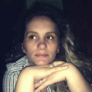 Dorottya profilképe