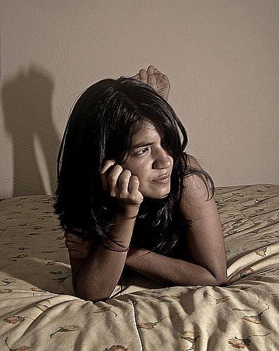 A beteges szexéhség - Erotománia