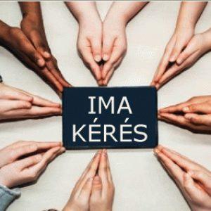 IMAKÉRÉS téma logója